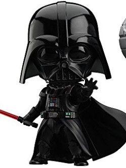 Darth Vader Star Wars Nendoroid #502 Action Figure