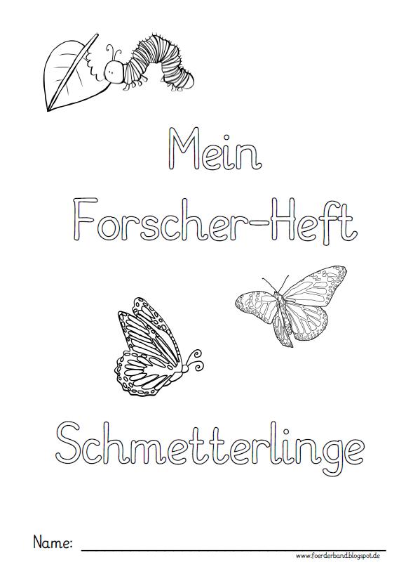 Förderband Blog Inklusion Förderschule Sachunterricht