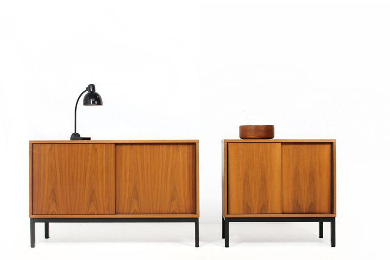 Sideboard Bauhaus Scandinavian Modern Furniture Design
