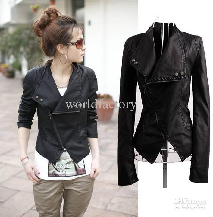 Womens asian style blazers