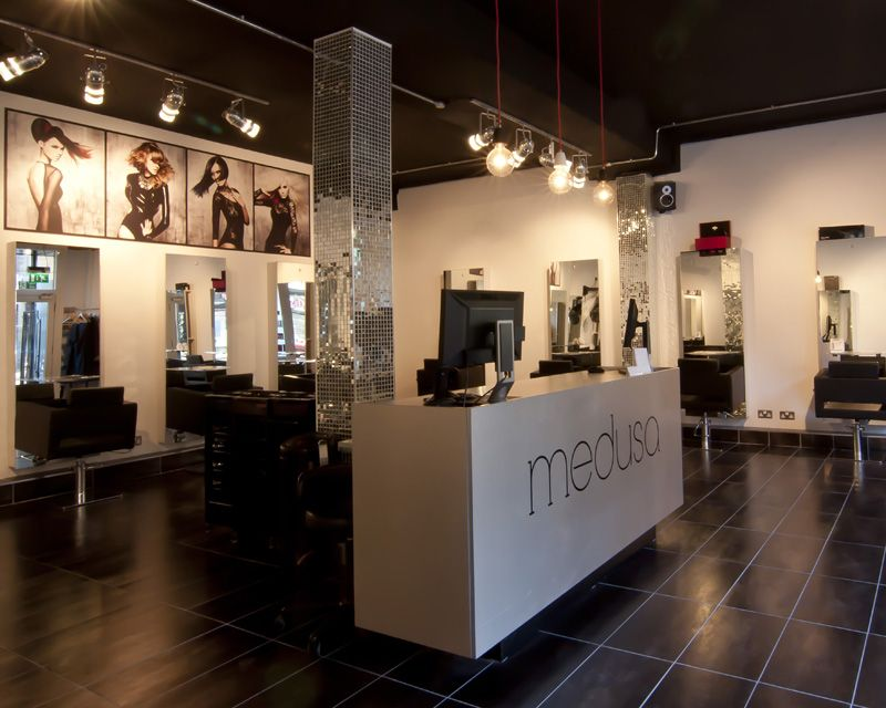 Medusa Salon Spa