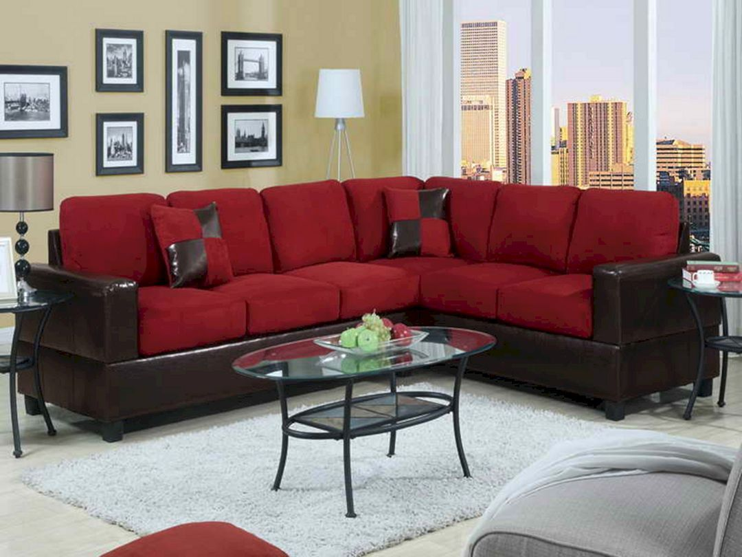 Best 45 Beautiful Sofa Living Room Furniture Design And Color 400 x 300