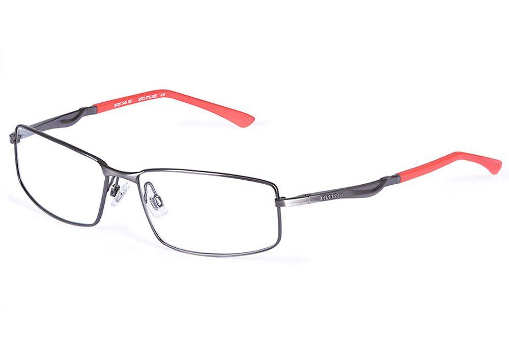 474cd4d200feb Óculos De Grau Masculino Mormaii 1625 541 Tam.55
