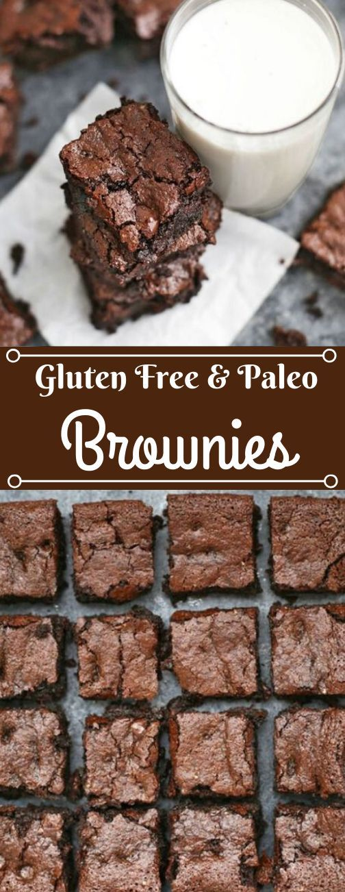 THE PERFECT GLUTEN FREE BROWNIES THE PERFECT GLUTEN FREE BROWNIES