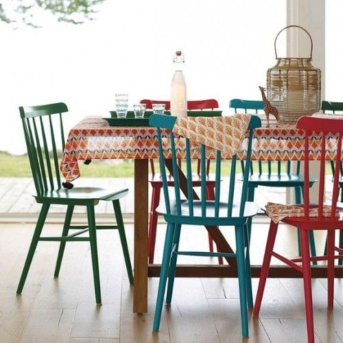 sillas-diseño-para-cocina-e1443865337156.jpg (500×500) | Every day ...