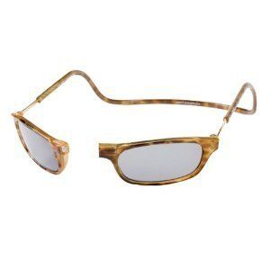 bdd7088c5d CliC Adjustable Front Connect Ready Sunglass Reader