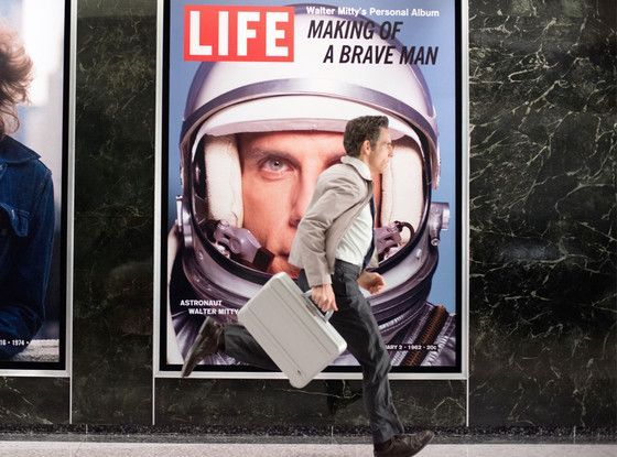 The Secret Life Of Walter Mitty 5 Things To Know About Ben