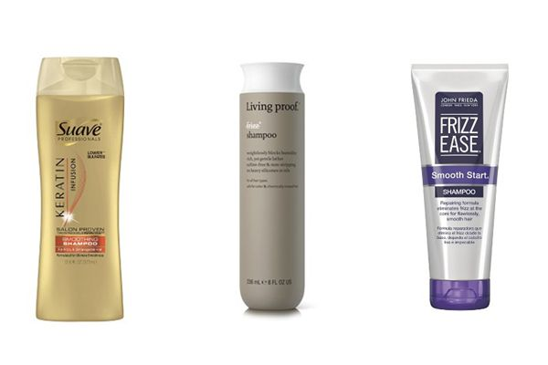 The Best Shampoo For Your Hair Type