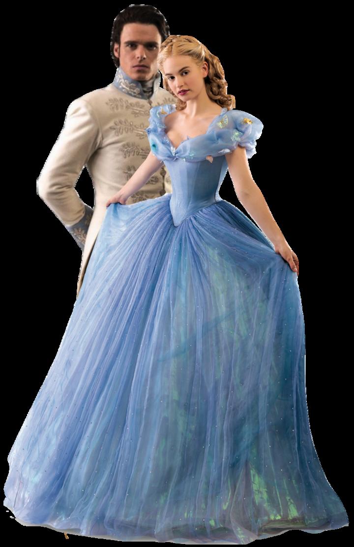 Cinderella (Ella) and Prince Kit (Prince Charming) | Cinderella ...