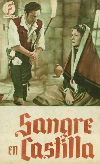 Sangre en Castilla (1950) tt0042919 G