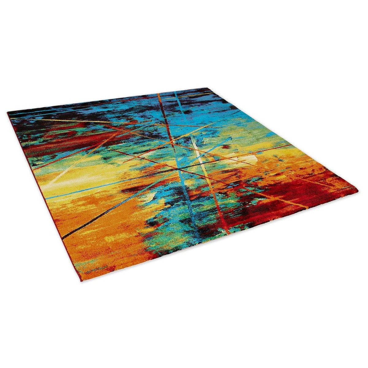 Tappeto Gallery E 200x200cm by Carpet Love LOVEThESIGN