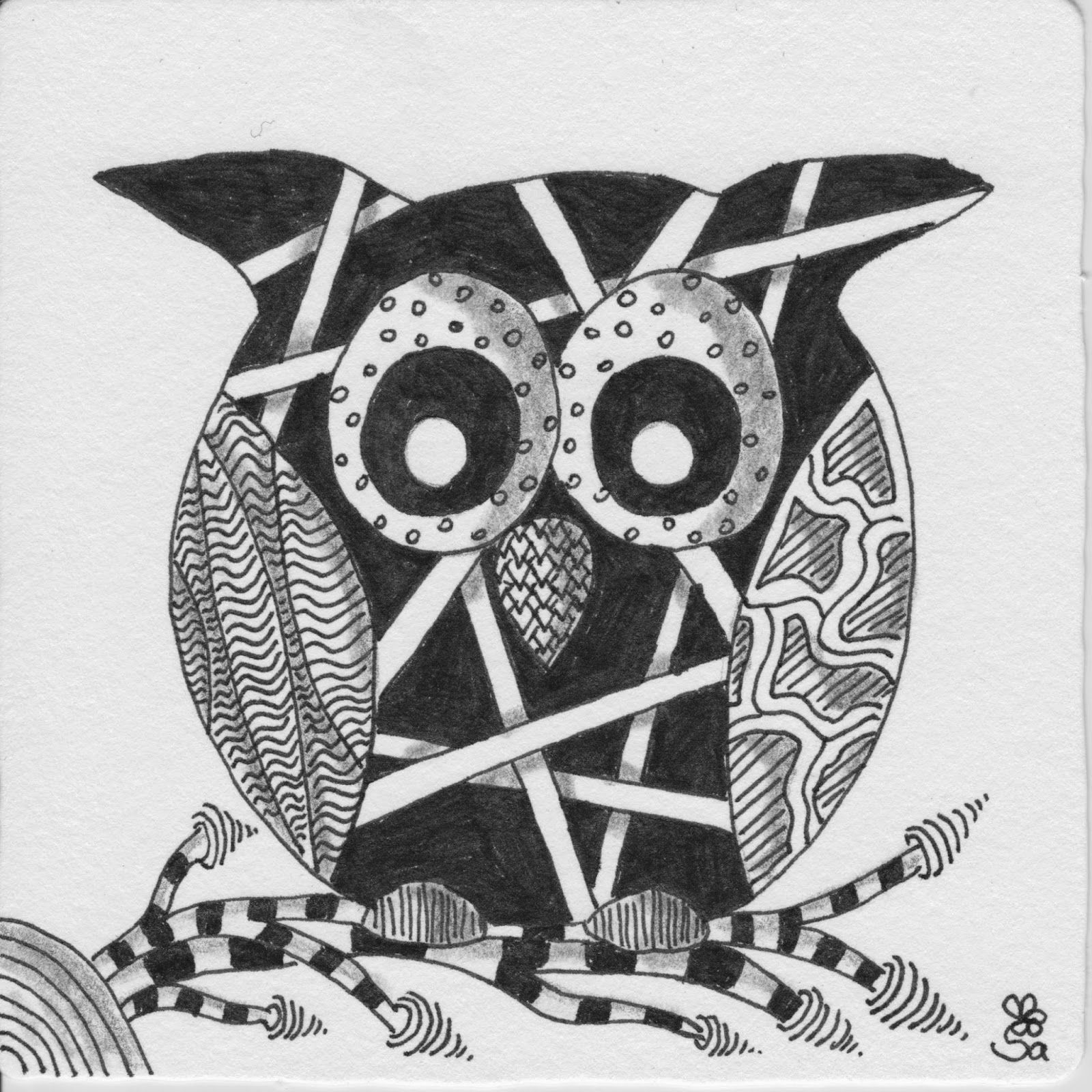 zentangle schweiz - Cerca con Google