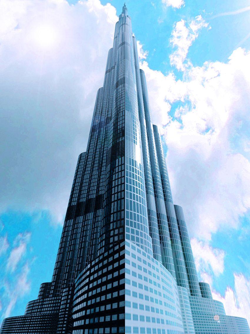 skyscraper - photo #13