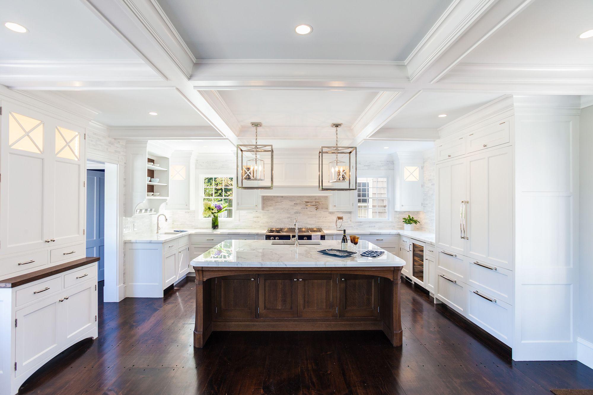 Kitchenworks Nantucket Kitchen Bath Design Bath Design