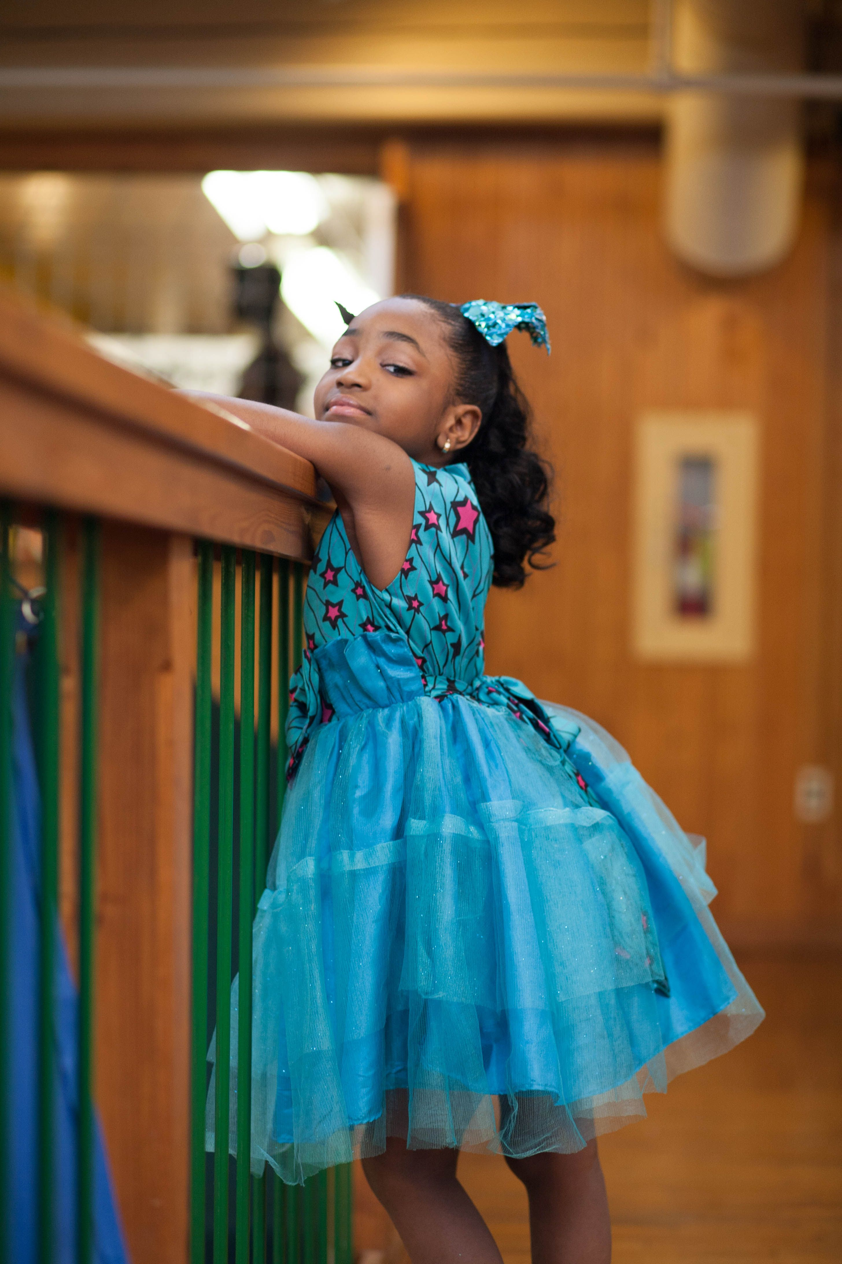 IMG_0993 | African dresses for kids, African attire ...
