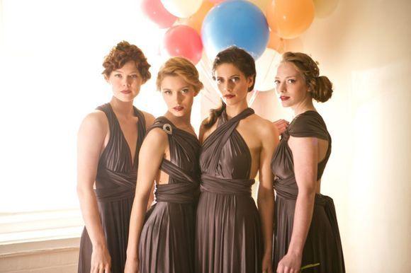 twobirds  Bridesmaid ~ 1 Dress ab059e502