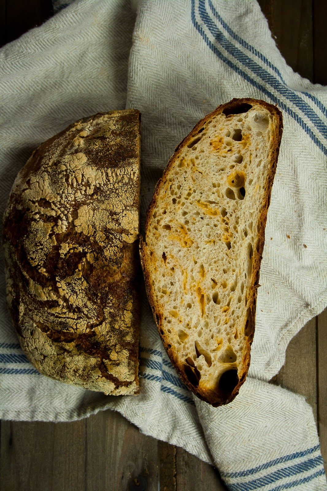 I M Going To Admit That I M Getting A Little Tired Of Eating Toast For Every Meal I Mean Wow It S Great Toast It Really Tru Rye Bread Bread Vanilla Recipes