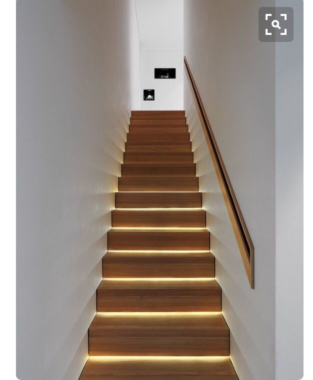 Canned Ceiling Lights Basement Stairs: HBA Residences And Guest Rooms
