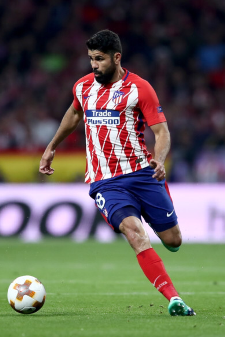 Pin By Fernando On Atletico Madrid Best Football Players Best Player Football Players