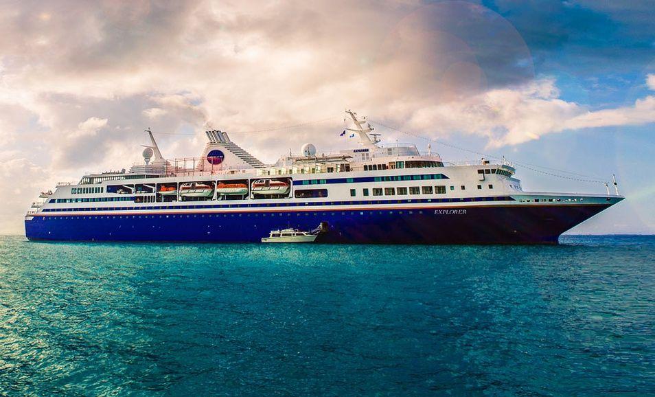 Take An Educational CruiseGroupon Night EightCountry - Educational cruise ships