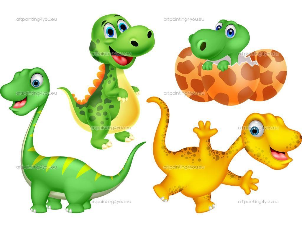 dibujos de dinosaurios INFANTILES para imprimir A COLOR - Buscar con ...