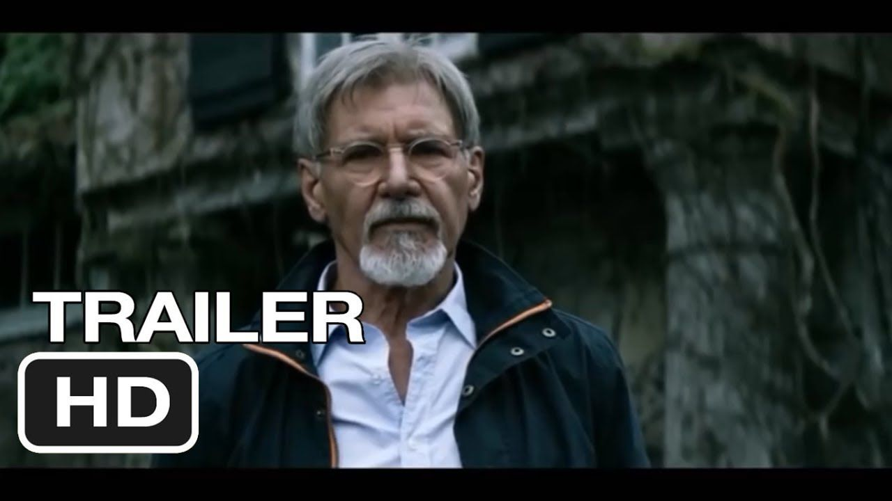 Indiana Jones 5 Official Trailer 2020 In 2020 Indiana Jones