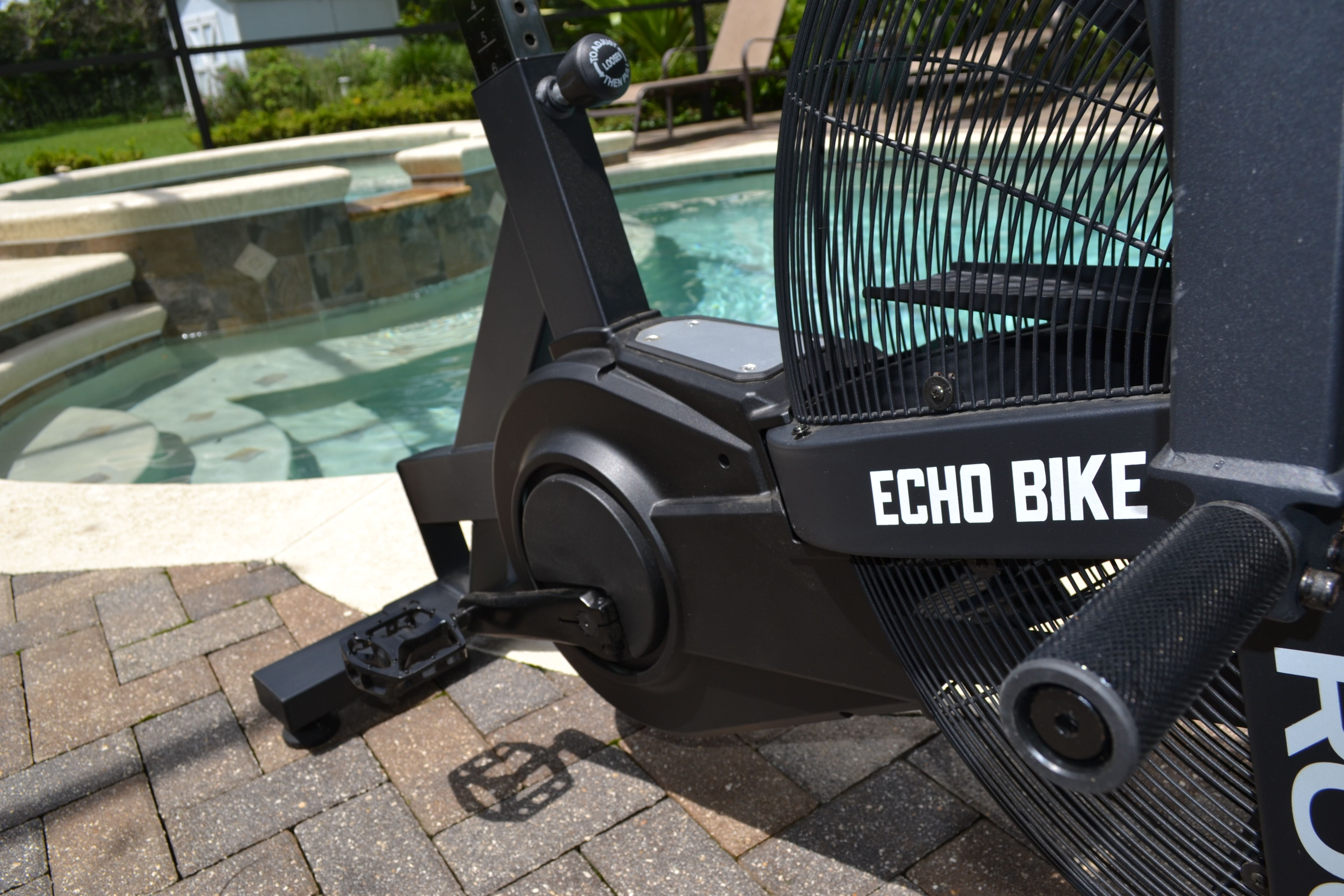 Pin By Fit At Midlife On Rogue Echo Bike Bike Reviews Hard