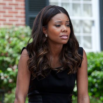 12 Reasons We Adore Gabrielle Union in Being Mary-Jane