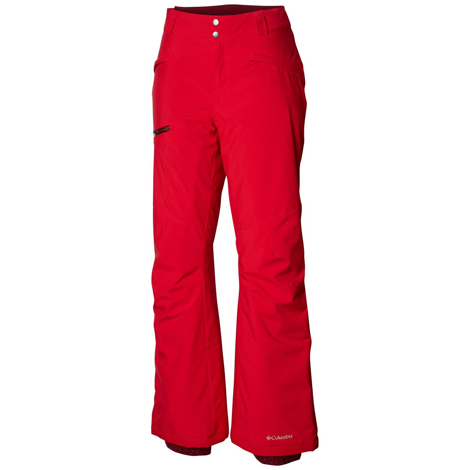 Columbia Wildside Pants Women's | Snowboarding outfit