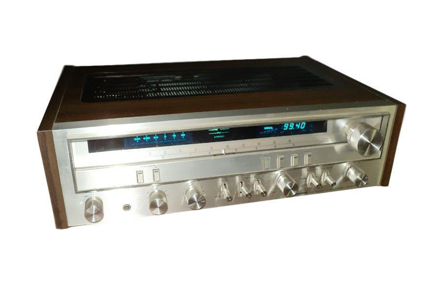 Top-5-Vintage-Pioneer-Receivers-   Audiophile vintage