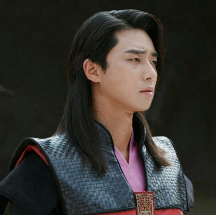 Park Seo Joon Hwarang Kdrama Sageuk Hotties Pinterest
