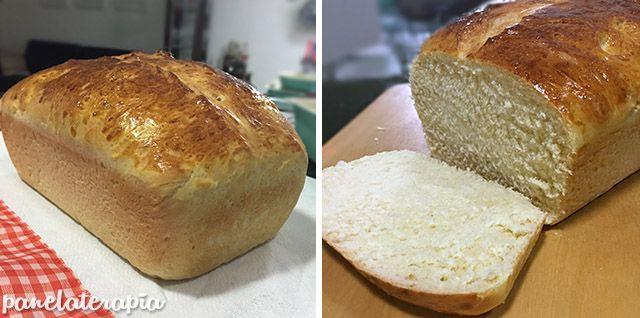 Pão Sovado