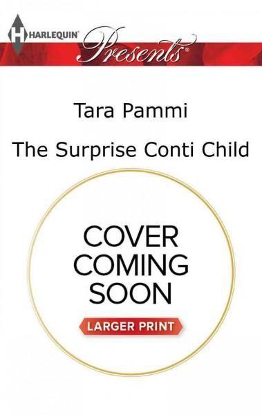 The Surprise Conti Child