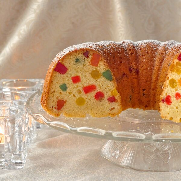 Enjoyable Gumdrop Cake A Newfoundland Holiday Or Birthday Favourite Birthday Cards Printable Giouspongecafe Filternl