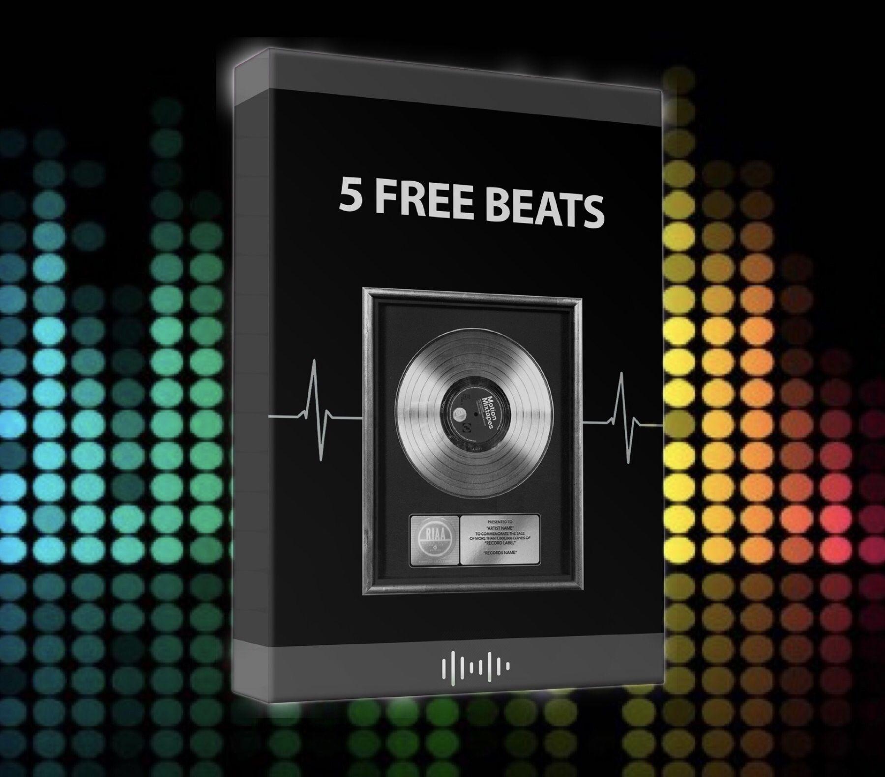 Free Beats Beats Free