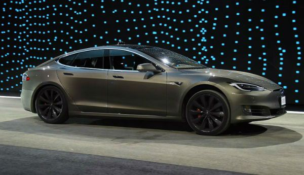 2018 Tesla Model S Is The Featured P100d Image Added In Car Pictures Category By Author On Oct 11 2017