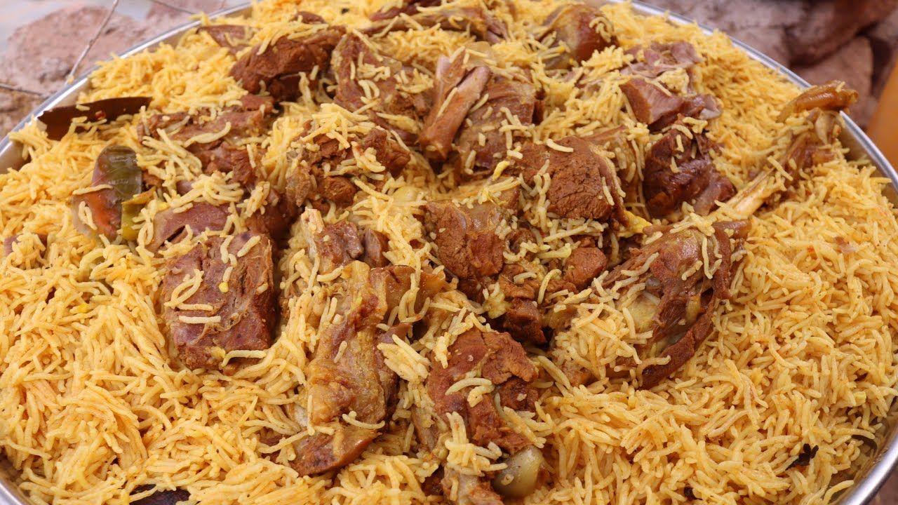 عندما ينطبخ المضغوط بهذه الطريقة والمكونات تكون النتيجة مبهره للغاية Youtube Cooking Recipes Recipes Indian Food Recipes