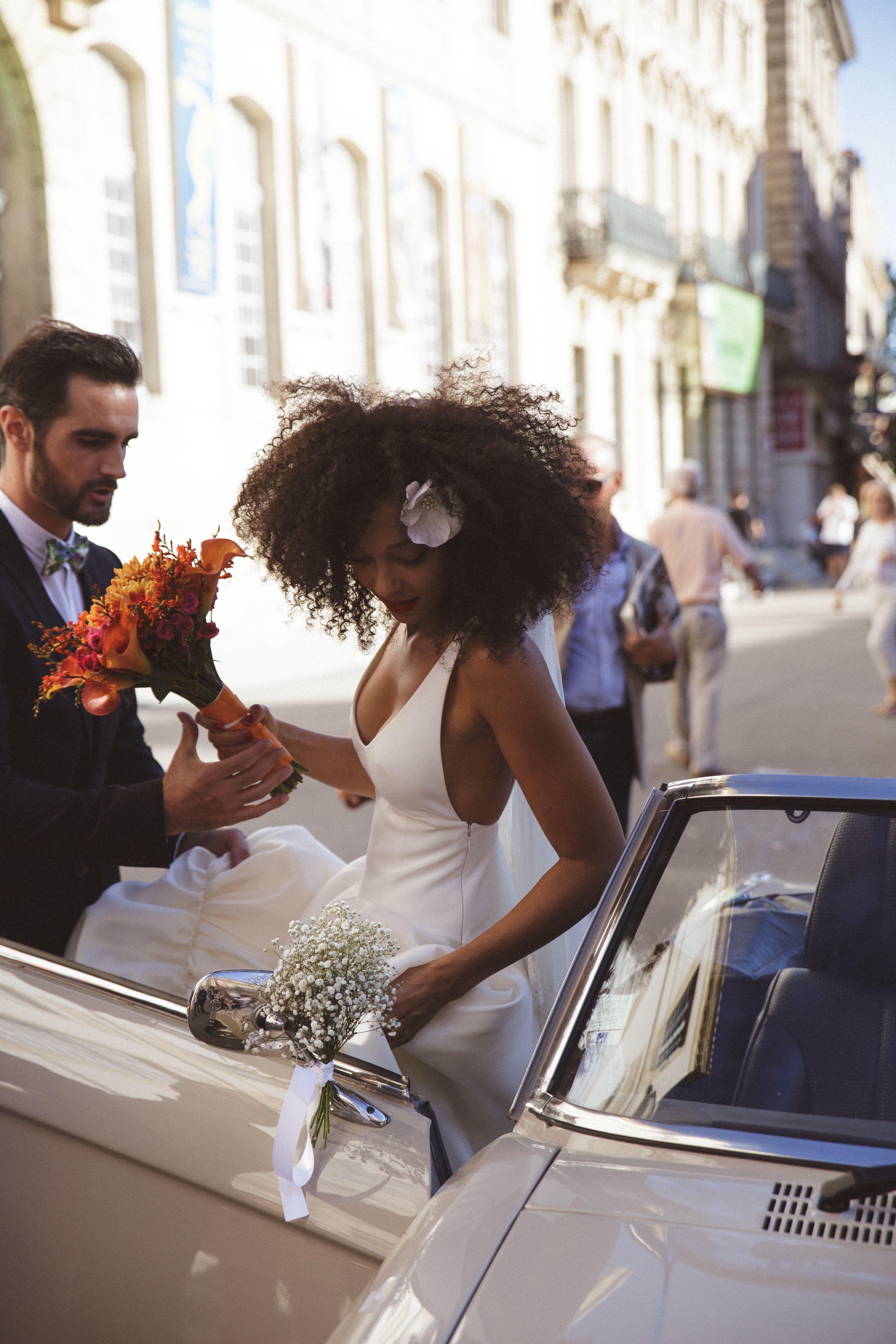 Mon mariage des préparatifs au jour J… pourquoi une wedding planner