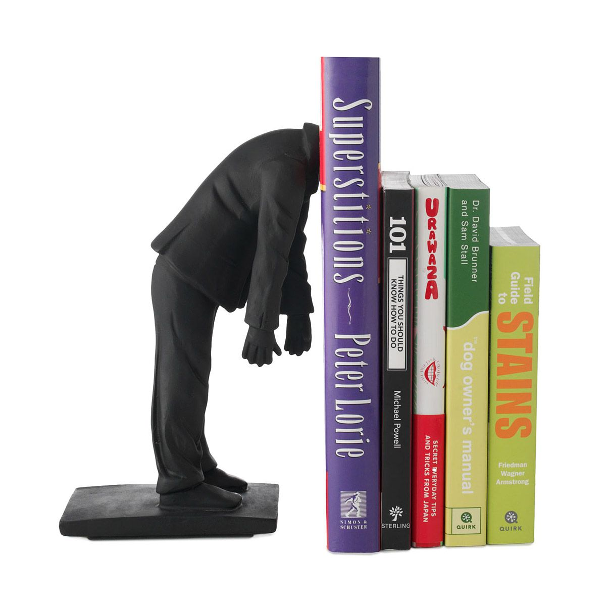Bookworm Bookend  Bookworms Books Ends Library Shelf Bookends shelves and