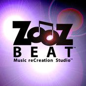 ZOOZbeat (also available in a lite version) makes it simple to