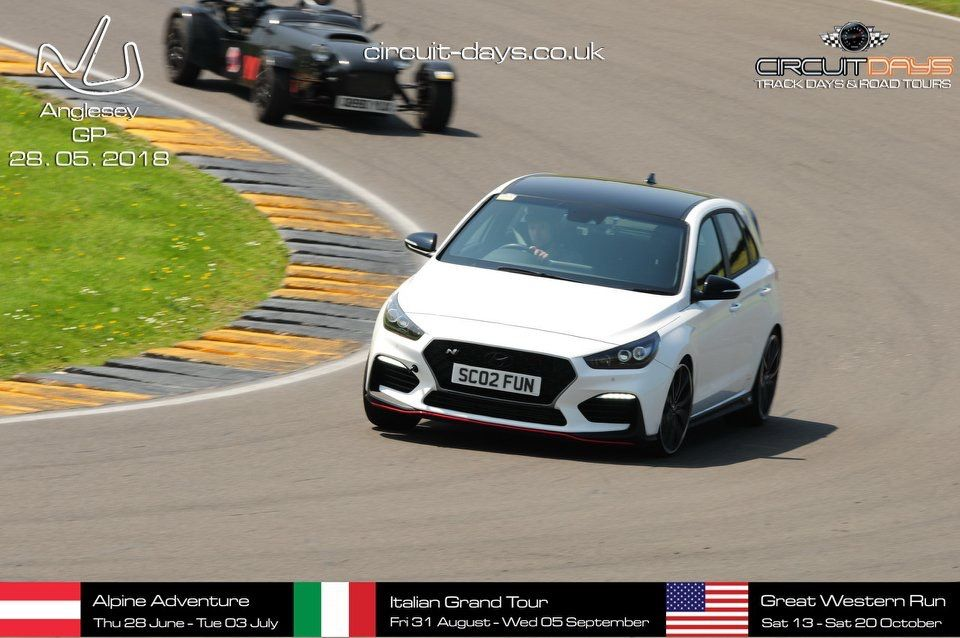 Pin by Scott Jefferies on Hyundai i30N Performance 2018