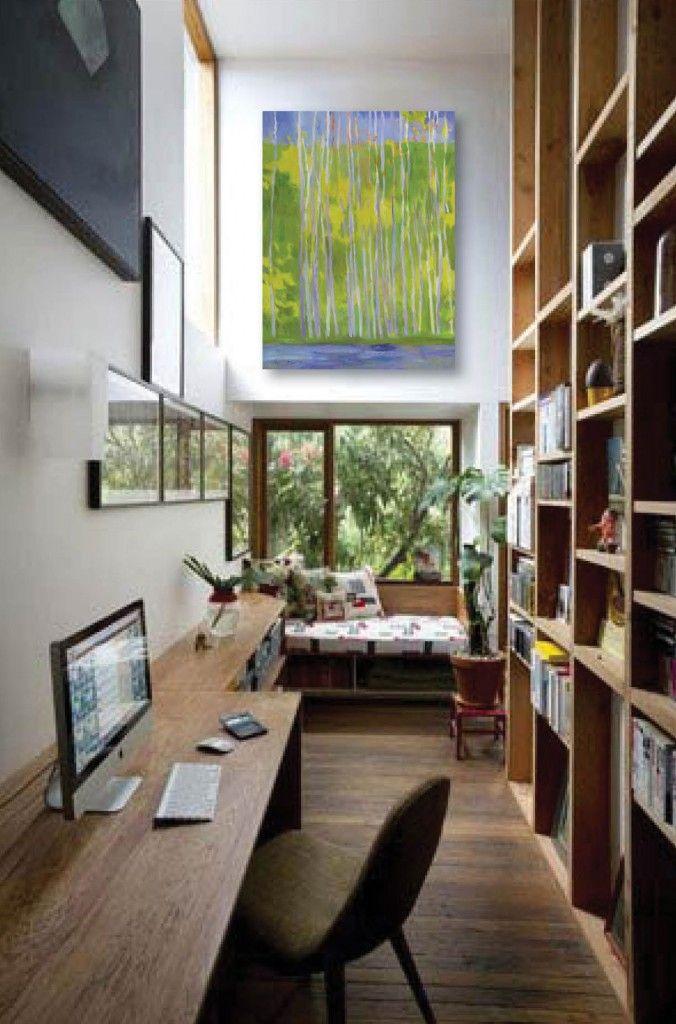 Small Space Narrow Office Space Merritt Gallery Renaissance
