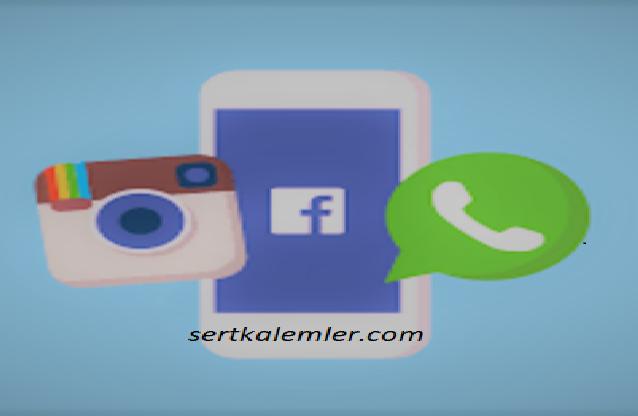 Whatsapp Instagram Ve Facebooku Internetsiz Kullanma Teknoloji
