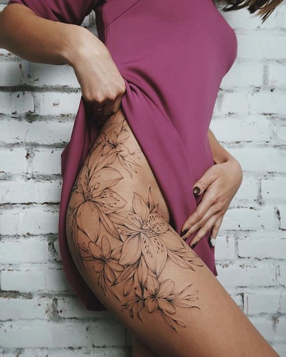 Photo of Tattoos for the Girls