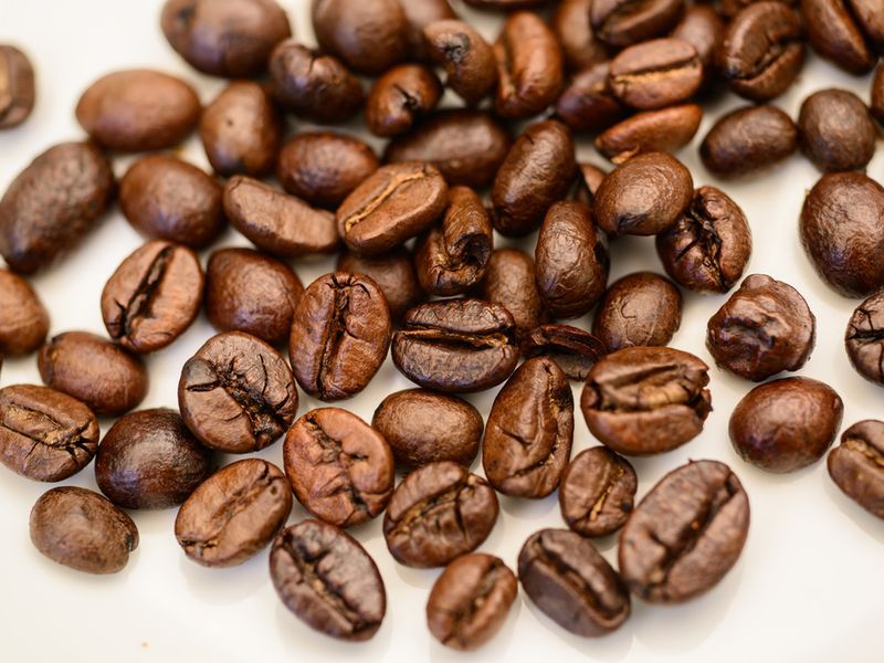 Don't Freeze Coffee, and Five Other Tips for Treating