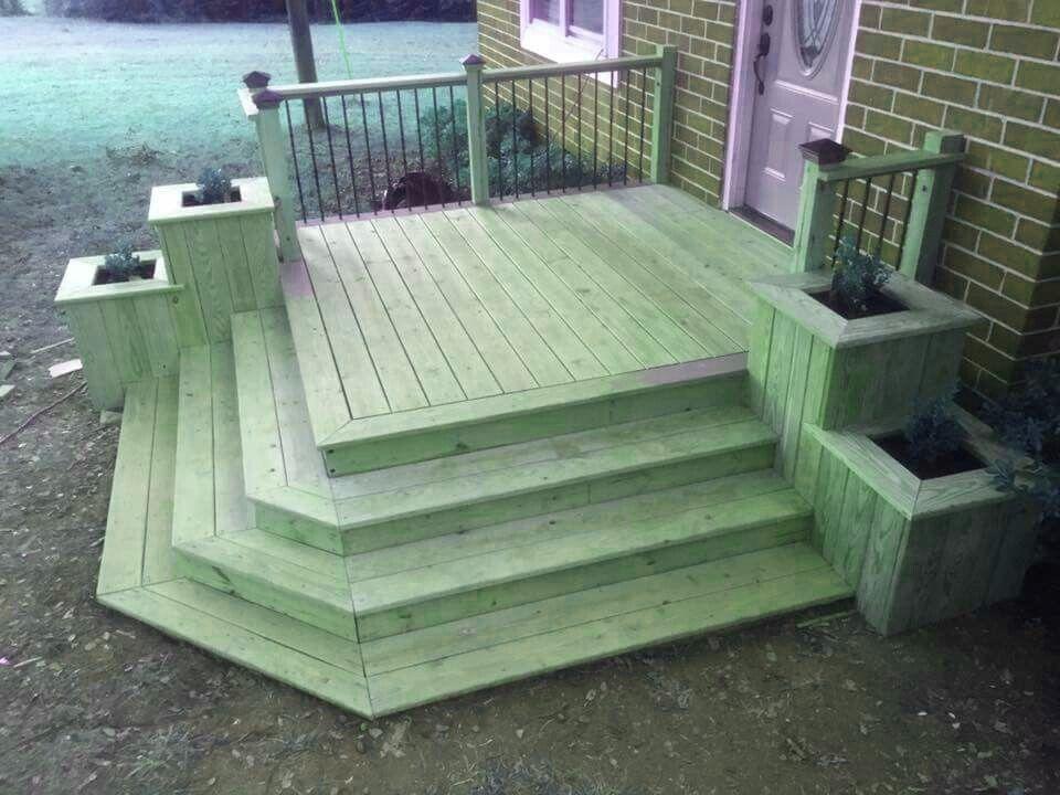 Pin On Patio Garden Ideas