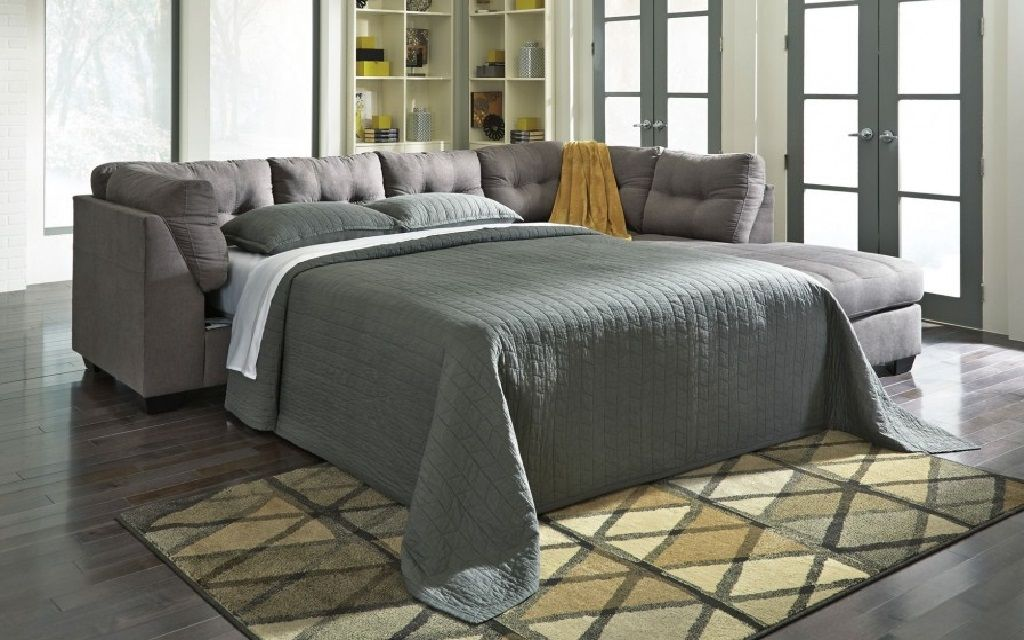 Sectional Sofa Bed Ashley Furniture