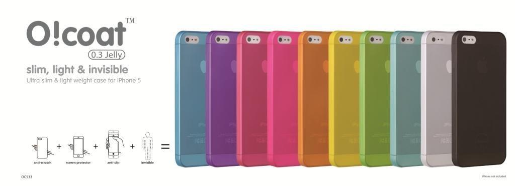 Chuzos para iPhone 5, con 50% en el segundo