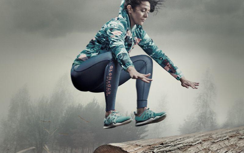 Lass dich inspirieren: Inspiration Fitness