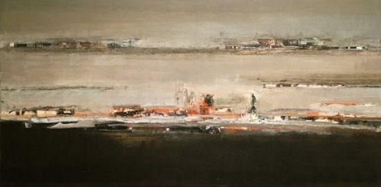 Riverside by Ann Goeminne